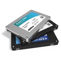 "Solid State Drive (SSD) , 480GB, 2.5"", SATA III"