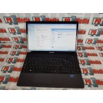 Laptop Samsung 300E Dual-Core 1.7Ghz RAM 4GB 320GB 15.6 LED Wi-Fi Web