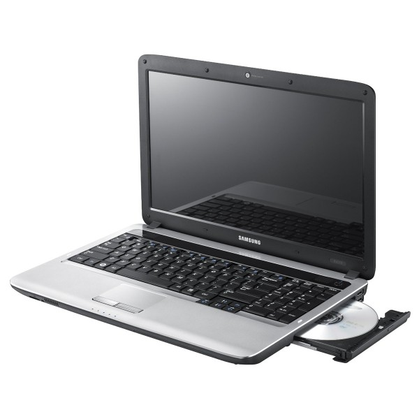"Laptop Samsung RV 510 15.6"" Led Dual Core T3500 2.1 Ghz 4GB RAM 320 GB HDD WiFi DVD-RW Grad B"