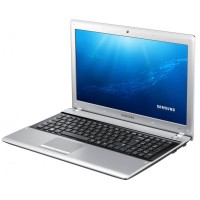 Laptop Samsung RV515 CPU AMD E450 1.65 GHz RAM 4 GB DDR3 500 GB HDD Video Radeon HD 6470M 1 GB