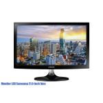 Monitor LED Samsung S22D300HY 21.5 inch 5ms black HDMI Grad A