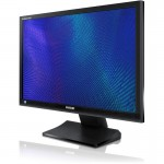 Monitor LED Business Samsung S24A450BW 24 inch 5ms Black Wide Slim 1920x1200 Grad A