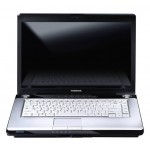 Laptop Toshiba Satellite A200 Core2Duo T2330 1,6GHz, 2 GB DDR2, 160GB HDD, DVD RW
