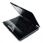 Laptop Toshiba Satellite A300-21D Dual Core T3400 2.16 GHz, 2 GB DDR2, 160GB HDD, DVD RW