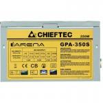 Sursa Chieftec iArena GPA-350S, 350W Eficienta 85%