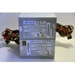 Sursa FSP 300W  real 4 x Conectori SATA 1 x Conectori IDE 20+4 Pin ATX x 1, 4 Pin ATX 12V x 1