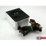 Sursa MS-Tech Green Dimond 550W MS-N550-GD Fan 140mm PFC Activ