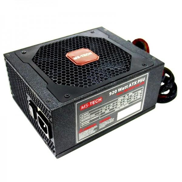 Ms-Tech Ms-N920-Val-Cm 920w Modulara Active Pfc