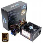 Sursa Ultron 750W Eco Silent 6 x SATA, 2 x PCI-Express, PFC Activ, Bronze 80+