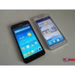 "Telefon Huawei Ascend G630 Quad Core, Ram 1Gb Mem 4Gb 5"" Inch"