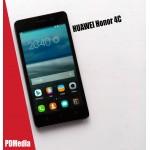 "Telefon Huawei Honor 4C Octa Core, Ram 2Gb Dual SIM 5"" Inch"