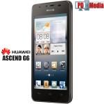 "Telefon Huawei Ascend G510 Dual Core, Mem 4Gb 4.5"" Inch Garantie"