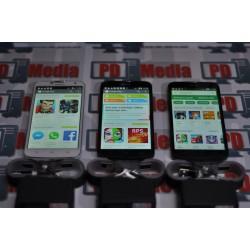 """Telefon mobil Huawei Ascend G730, Quad Core, Dual SIM, Camera 5Mp, Diagonala 5.5"""" Cadou Baterie Externa"""