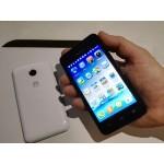 """Telefon mobil Huawei Y330 Dual Core, Mem 4Gb 4"""" Inch"""