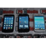 Telefon mobil Huawei Ascend Y600, Dual Core, Dual SIM, Camera 5Mp, Diagonala 5.0""