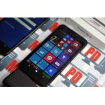 "Telefon Microsoft Lumia 640 XL Nokia 5.7"" Quad Core Camera 13 MP"