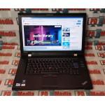 Laptop Lenovo L520 Intel B815 1.60 GHz RAM 4GB HDD 320 GB DVD 15.6 Inch