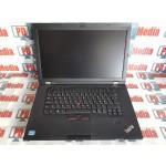 """Laptop Lenovo ThinkPad L530 15.6"""" Core i3 3110M 2.4 GHz 320 GB HDD 4 GB RAM DDR3"""