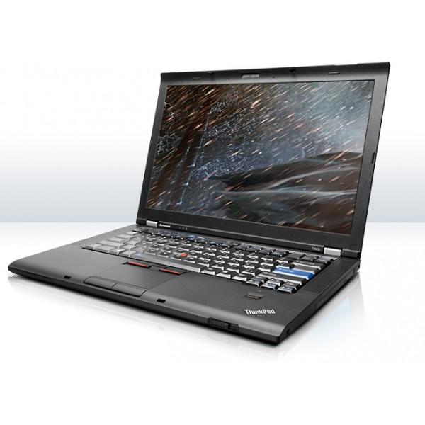 Laptop Lenovo Intel Core i5-560M 2.67 GHz RAM 4GB HDD 320GB Intel HD 2 GB ThinkPad T410