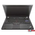 Laptop Lenovo ThinkPad T420 i5 2410M 320GB 4GB DDR3