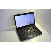Laptop Toshiba A11-17V Intel i5 2.4 GHz 2 GB DDR 3 HDD 160 GB DVD-RW Wi-Fi