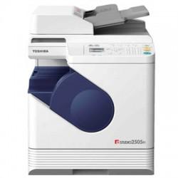 Copiator second hand A3 Toshiba E-STUDIO 2505F Garantie