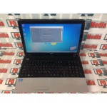 Laptop Acer TravelMate P253 i3 3110M 2.4Ghz 4GB HDD 320GB Wi-Fi LED 15