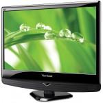 Monitor LED ViewSonic VX2451mh24 Inch 5ms HDMI Grad A