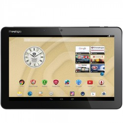 Tableta PRESTIGIO 10.1 inch Android Stocare 8GB Wi-fi Dublu Webcam