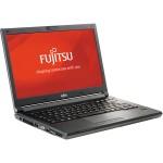"Laptop Fujitsu LIFEBOOK E544 Intel i5-4210M 2.60 GHz RAM 4GB HDD 320 GB USB 3.0 DVD RW Web Cam 14"""