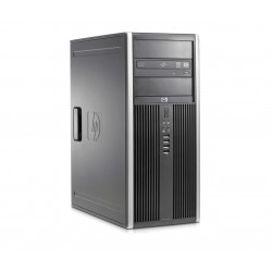 Calculator Gaming i3-2120 3.30 GHz RAM 4 GB DDR3 HDD 320 GB Video Dedicat 1GB  DVD-RW