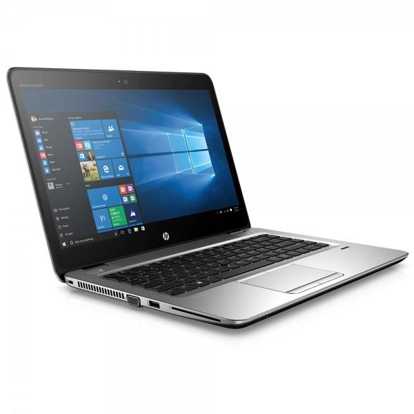 Laptop HP EliteBook 840 G3 i5-6200U 2.3GHz RAM 16GB SSD 128GB WebCam