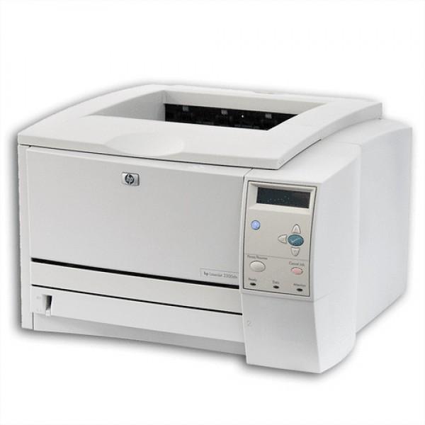 Imprimante laser second hand Monocrom HP LaserJet 2300D A4 Duplex 24ppm