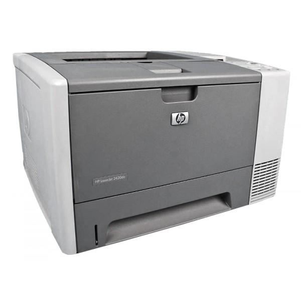 Imprimante laser second hand HP Laserjet 2420N