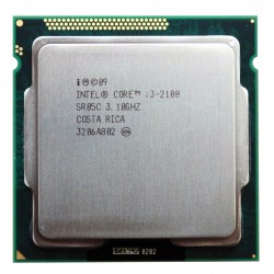 Procesor Intel Core i3-2100 3M Cache 3.10 GHz LGA 1155