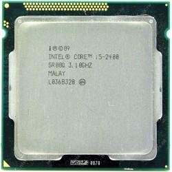 Procesor i5-2400 6M Cache, 3.40 GHz, LGA 1155