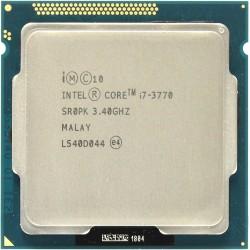 Procesor Intel i7-3770 3.90 GHz 8 MB Smart Cache Garantie 12 Luni