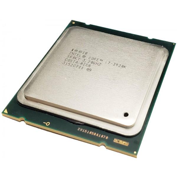 Procesor Intel i7 3930K 3.2GHz Hexa Core Sandy Bridge Enthusiast