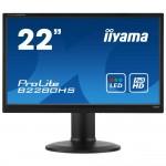 """Monitor iiyama ProLite B2280HS 22"""" inch HDMI Grad A"""