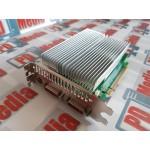 Placa video nVIDIA GeForce 8600GT 512MB 128Bit DVI